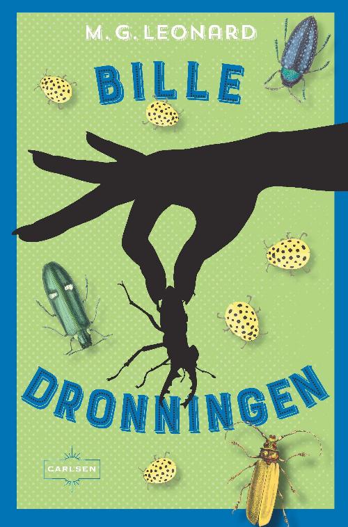 Billedronningen, M.G. Leonard, kampen om billerne