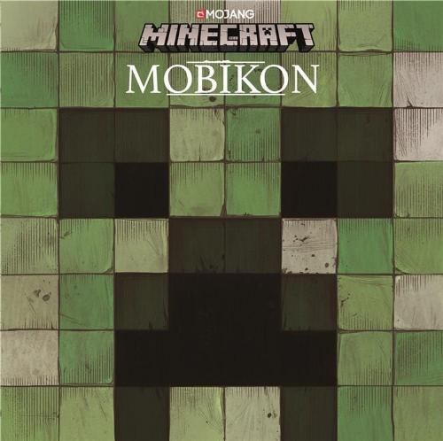 Minecraft, mobikon
