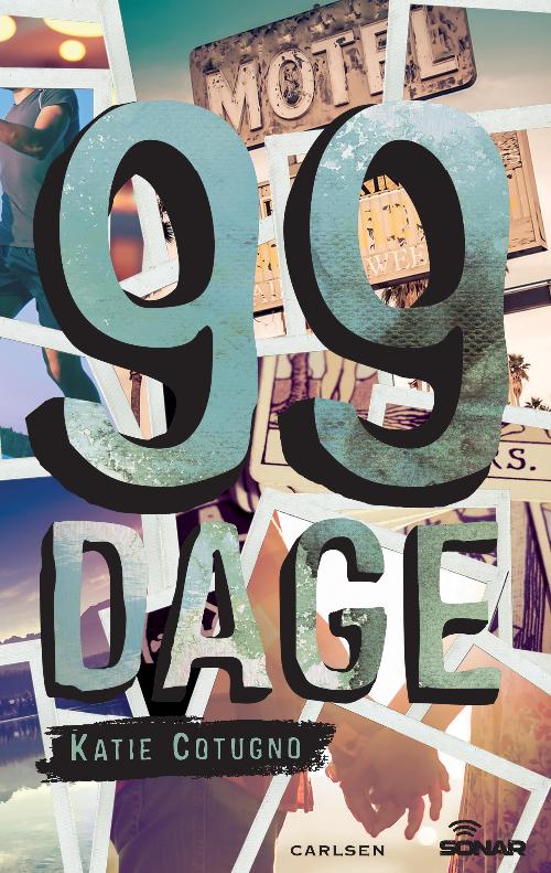 99 dage, Katie Cotugno, kærlighed, kærlighedsroman