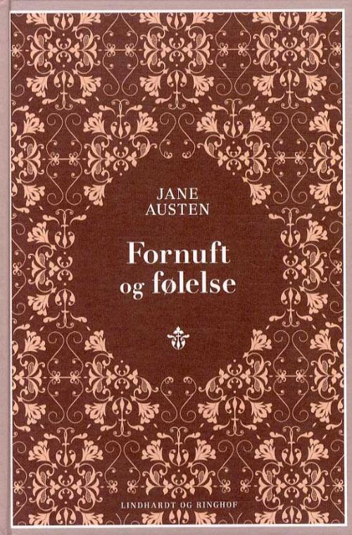 Fornuft og følelse, Jane Austen, kærlighed, kærlighedsromaner