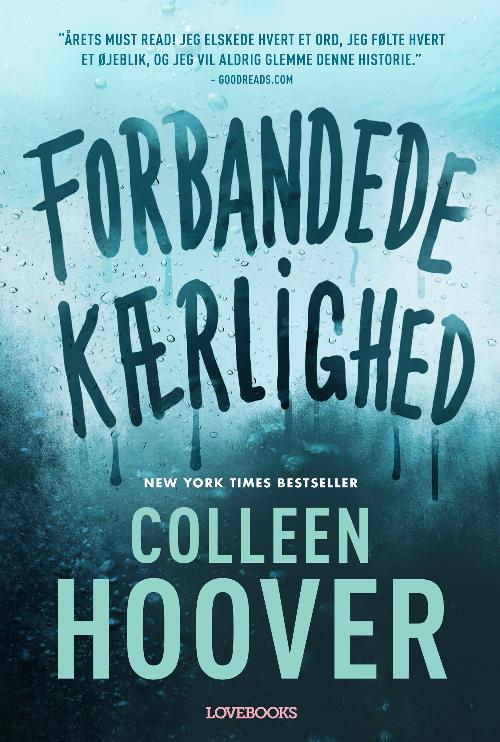 Colleen Hoover, Forbandede kærlighed, kærlighed, kærlighedsroman