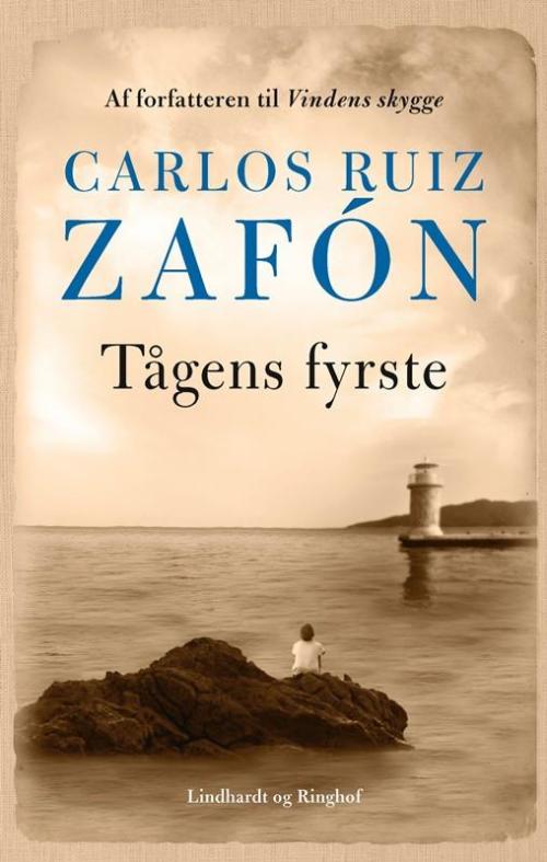 Carlos Ruiz Zafón, Tågens fyrste