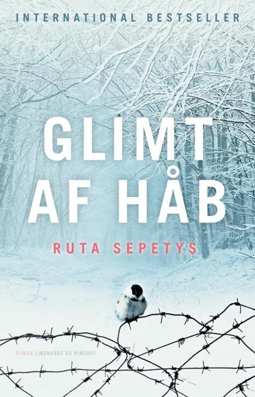 Glimt af håb, Ruta Sepetys, historisk roman