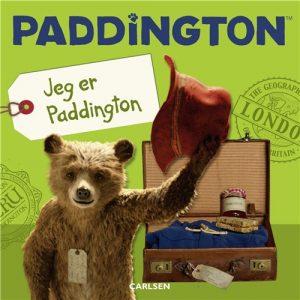 paddington, paddington bjørn, paddington brown, papbog, papbøger til børn, børnebog, børnebøger