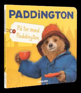 Paddington, Paddington 2, Paddington Brown, børnebøger, julegaver