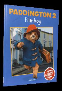 Paddington, Paddington Brown, Paddington 2, børnebøger, film