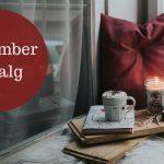 Novemberudsalg: Find din næste læseoplevelse