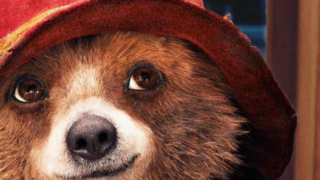 paddington, paddington bjørn, paddington brown, film bog, bøger om film, børnebog, børnebøger