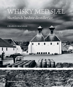 whisky med sjæl, charles maclean, julegaveide, julegaveguide
