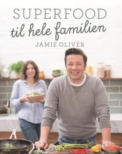 superfood til hele familien, jamie oliver, julegaveide, julegaveguide