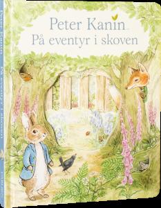 papbog, børnebøger, julegaver, peter kanin, beatrix potter
