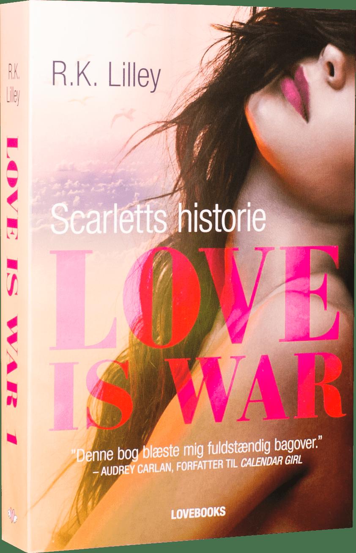 Her giver vi forslag til 12 skønne kærlighedsromaner på lydbog.