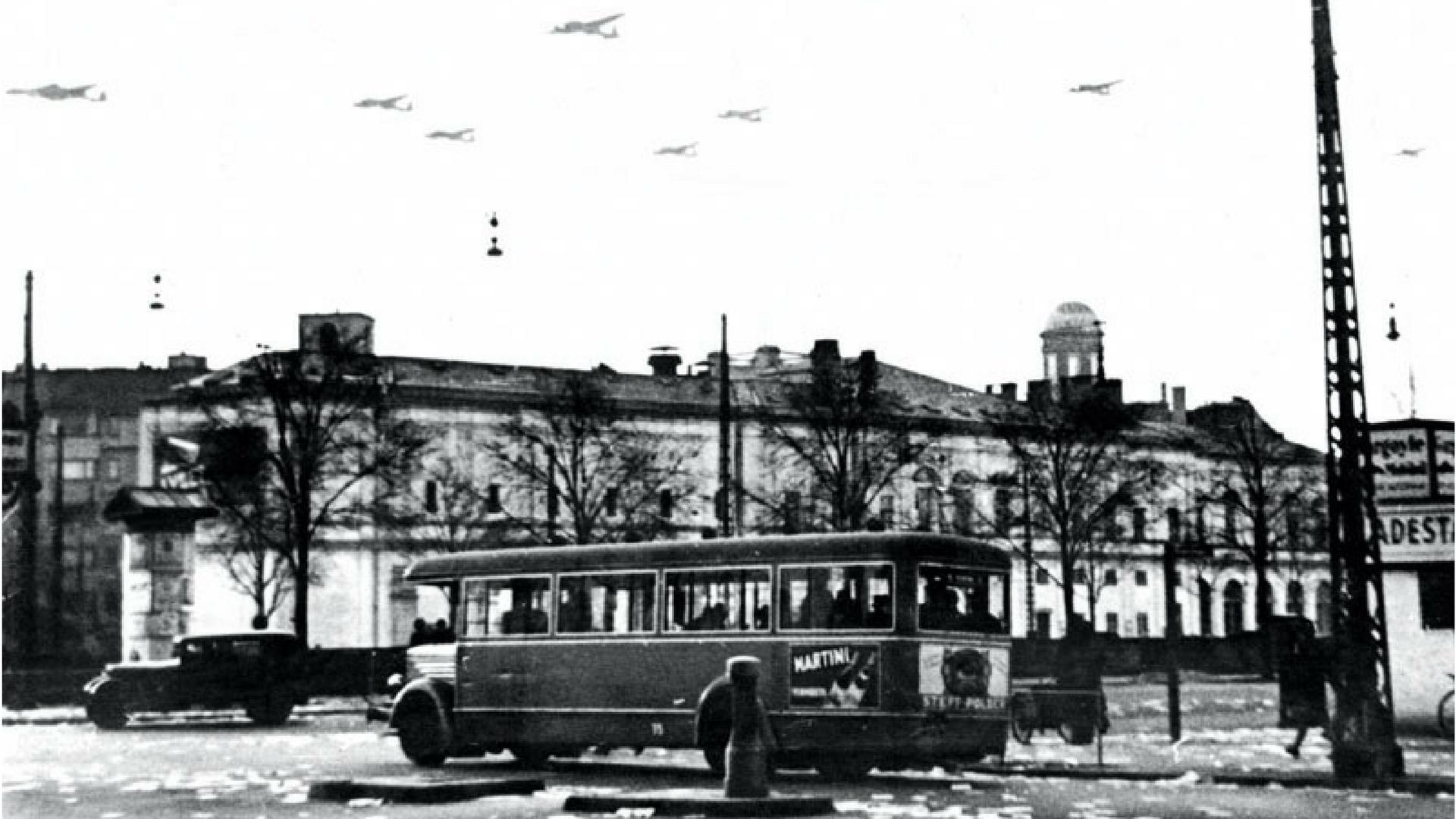 Besættelsen, Anden Verdenskrig, 9. april 1940, Besættelsen i billeder