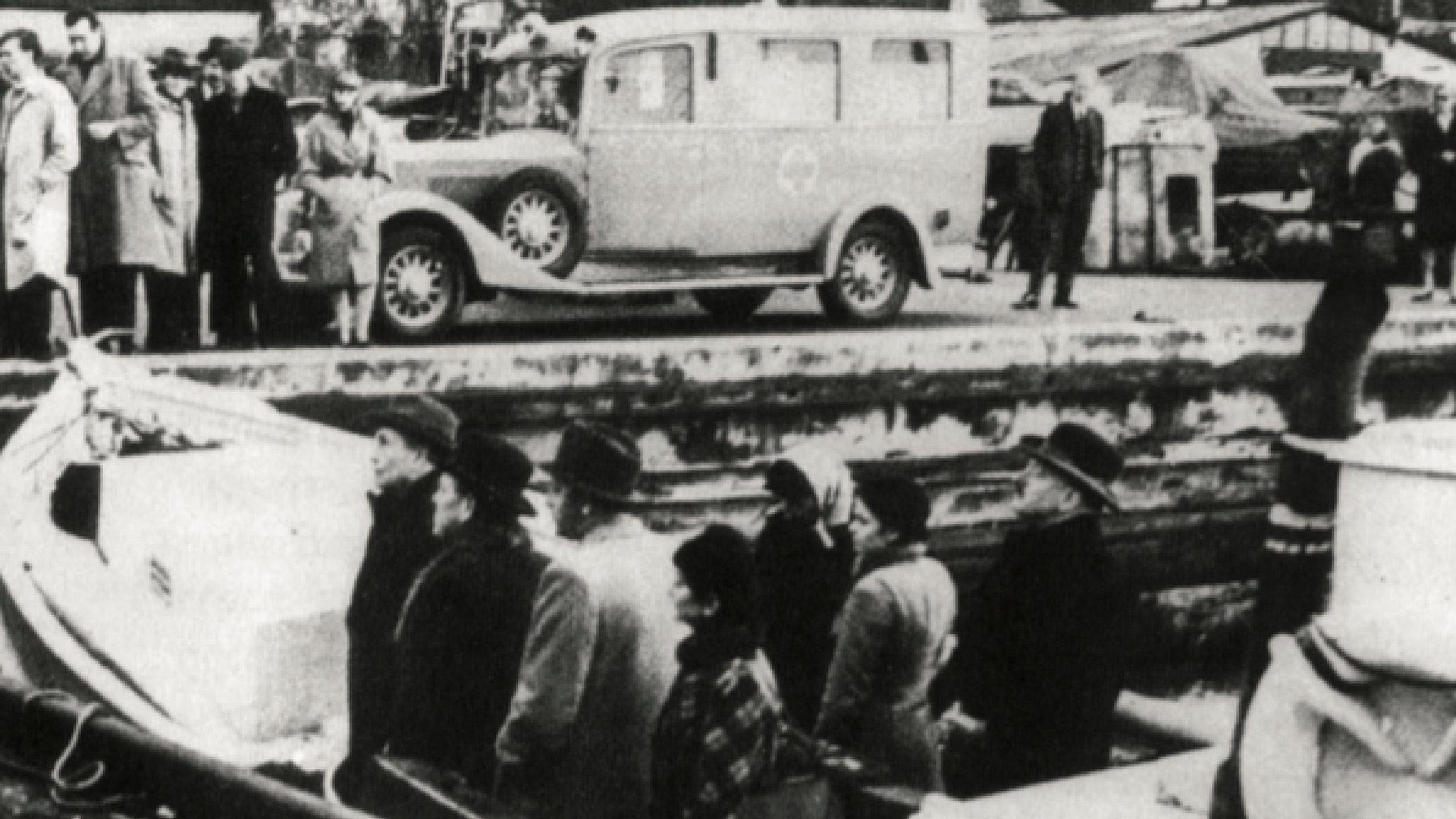 Besættelsen, Anden Verdenskrig, Besættelsen i billeder, jøder i Sverige