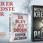 10 bøger du kan give krimielskeren i julegave