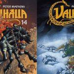 15 ting du (måske) ikke vidste om Valhalla