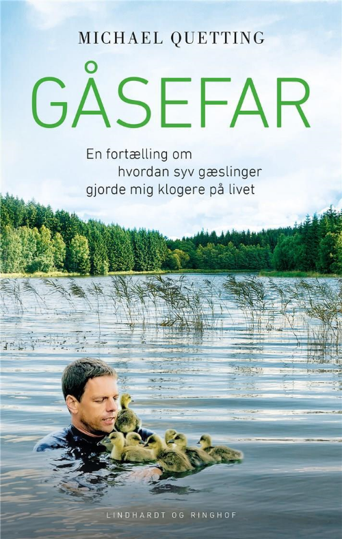 Michael Quetting, Gåsefar