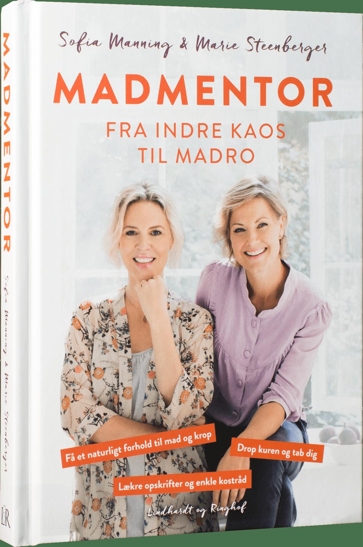 madmentor, opskrift, sund mad, sunde opskrifter, sund opskrift, Sofia Manning, Marie Steenberger
