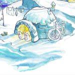 Ferietid er læsetid! Børnebøger til vinterferien