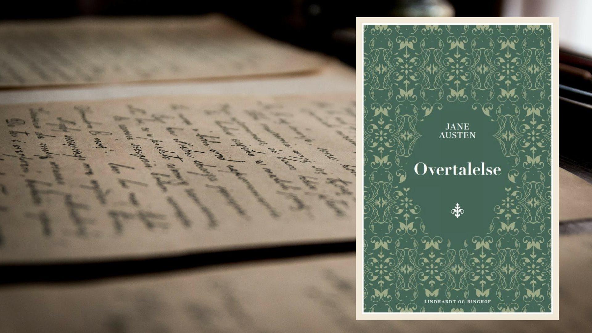 lindhardt og ringhof manuskript