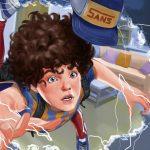 En digital virkelighed – også i børnelitteraturen