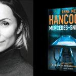 """Krimi-stjerneskuddet Anne Mette Hancock: """"Mødet med læserne har været MAGISK. Intet mindre!"""""""