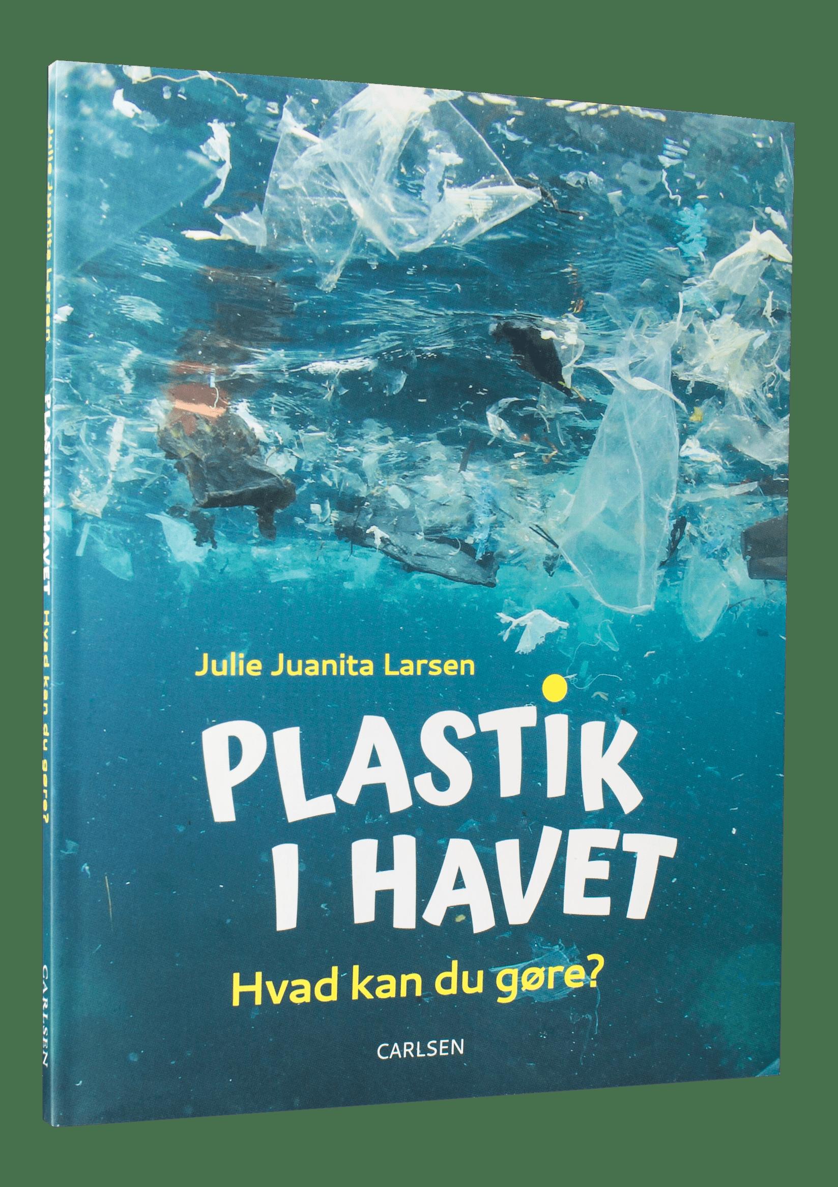 plastik i havet, plastik, miljø, forurening,