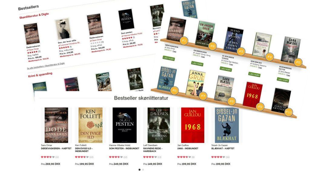 bestsellere