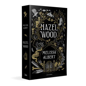 hazel wood, hazelwood, melissa albert, young adult, fantasy, fantasyroman