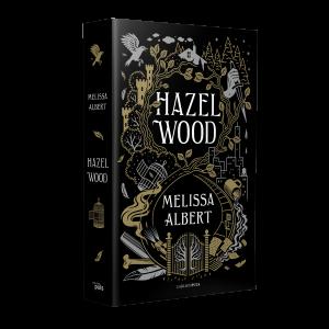 hazel wood, hazelwood, melissa albert, young adult, fantasy, fantasyroman