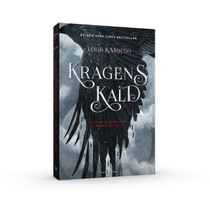 Kragens kald, six of crows, leigh bardogu, young adult, ungdomsbøger