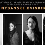 Oplev den nydanske kvindekamp live i Odense, Aalborg, Esbjerg og Aarhus