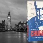 Churchill: I Oscarvindende film og i en lille bog