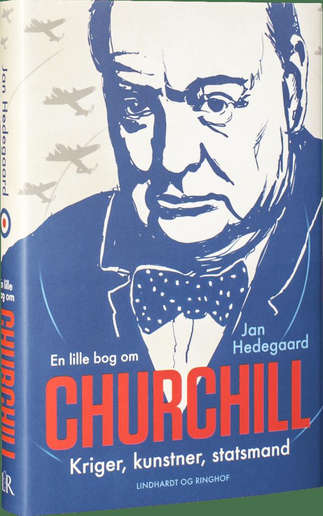 Churchill, En lille bog