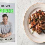 Jamie Oliver: Lækre lammekoteletter på kun 15 minutter