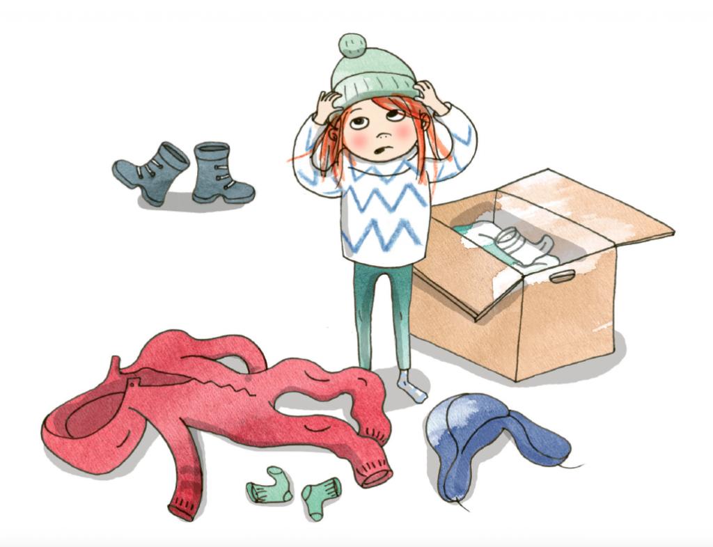 Saga på eventyr, højtlæsning, højtlæsningsbøger, bøger til 5-årige
