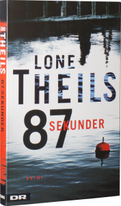 Lone theils, krimi, 87 sekunder