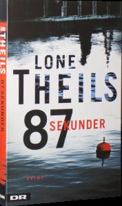 Lone theils, krimi, 87 sekunder