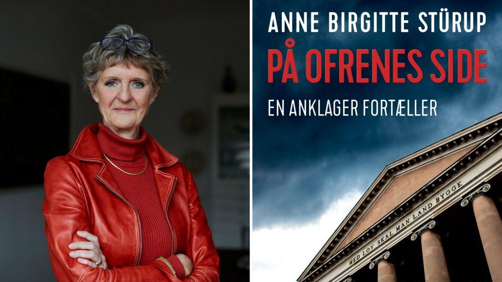 Anne Birgitte Stürup