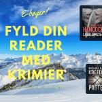Fyld din reader med gode krimier: E-bøger til 49 kr og 99 kr