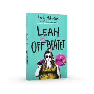 Leah på Offbeatet, leah on the offbeat, becky albertalli, YA, young adult, Simon vs. verdens forventninger, Simon vs. the Homo Sapiens Agenda