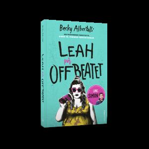 Leah på offbeatet, Becky albertalli, Simon vs. verdens forventninger, love simon, fordelen ved hemmelige forelskelser