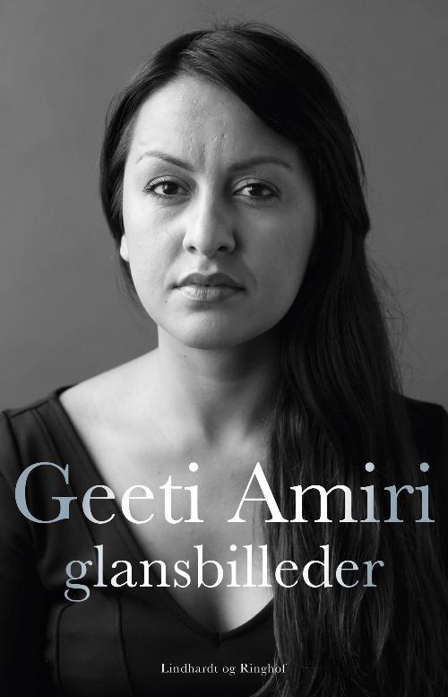 Geeti Amiri, Glansbilleder, 10 gode bøger om stærke kvinder