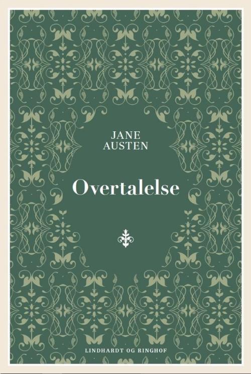 Jane Austen, Overtalelse, 10 gode bøger om stærke kvinder