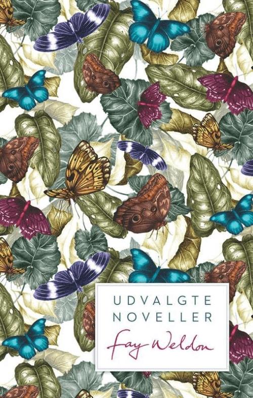 Fay Weldon, Udvalgte noveller, 10 gode bøger om stærke kvinder
