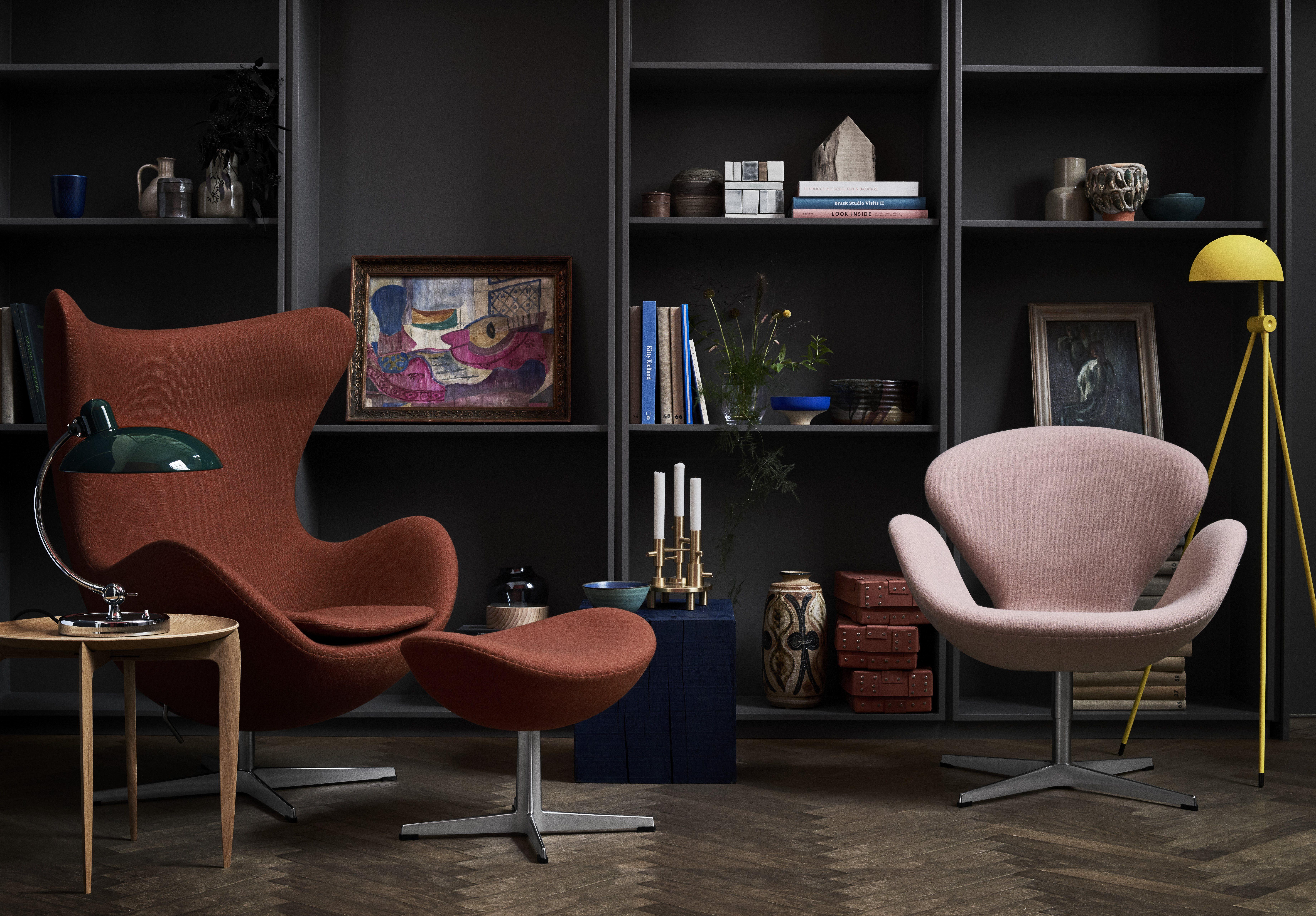 Da danske møbler blev moderne, dansk design, danish modern, Per H. Hansen