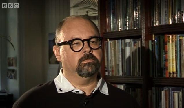 BBC, Carlos Ruiz Zafon, Åndernes labyrint, de glemte bøgers kirkegård