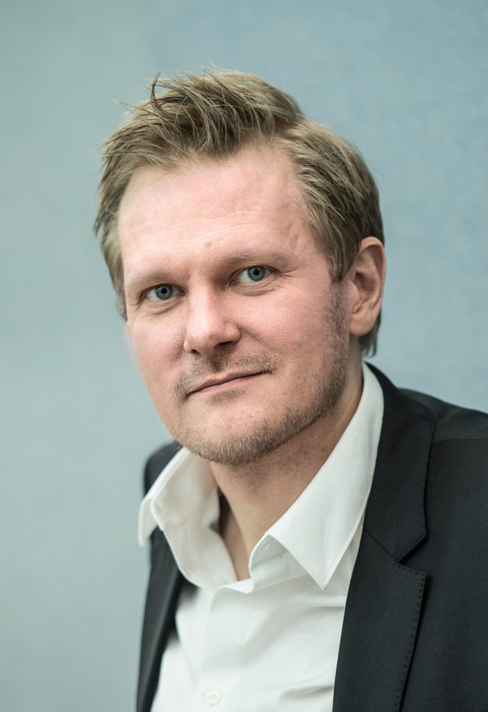 En lille bog om opera, Kasper Holten