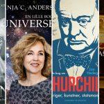 Ny trend hos læserne: Små, kloge bøger er et stort hit