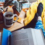 20 gode bøger som vil holde dig fanget i helligdagene